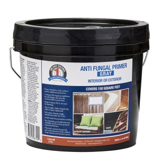 One Shot Anti-Fungal Primer - Gray