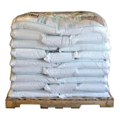 Bare Ground Tri-Blend Granular Ice Melt - 50 LB Bags - Pallet of 45