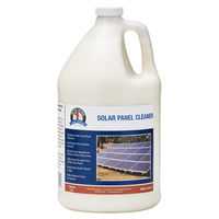 One Shot Solar Panel Cleaner