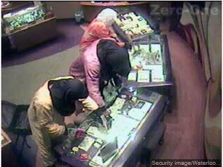 burqa bandits