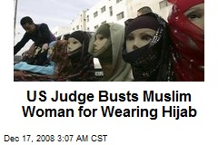 us-judge-busts-muslim-woman-for-wearing-hijab