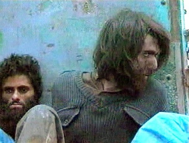 Taliban Johnny In Afghanistan