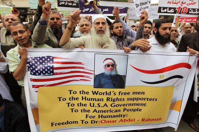 Supporters-of-Islamic-Terrorist-Omar-Abdel-Rahman