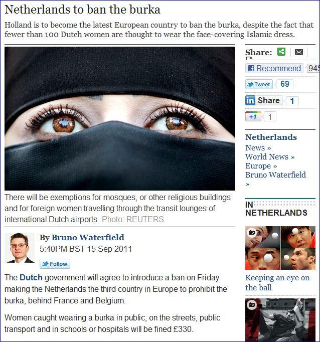 netherlands-to-ban-burka-16.9.2011