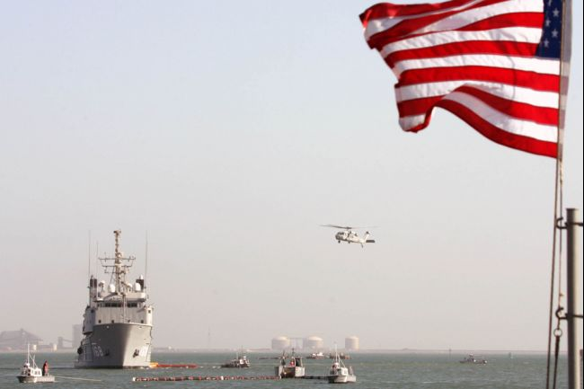 usns_rappahannock_fires_on_boat_persian_gulf_july_16_2012