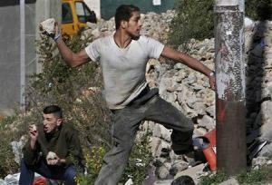 palestinian-rock-thrower