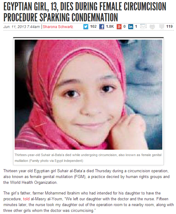 13-yr-old-girl-dies-from-fgm-in-egypt-12.6.2013