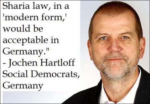 Jochen-Hartloff-Sharia