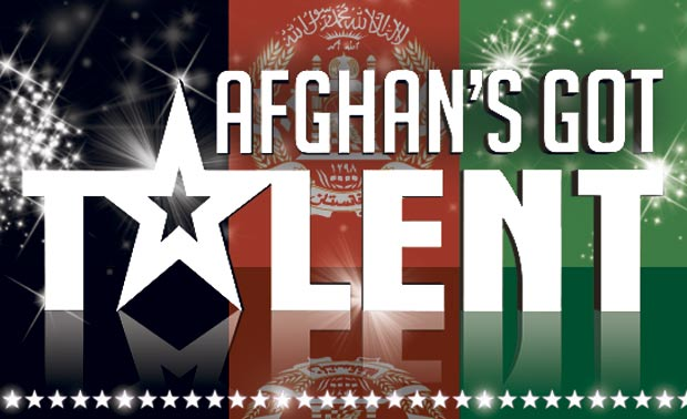 afgan's got talent