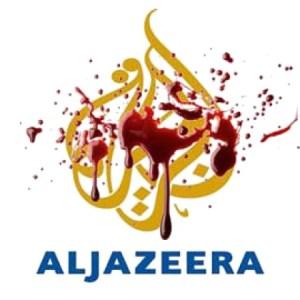 Al-Jazeera-blood