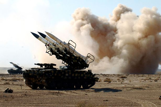 Syrian-armed-forces-anti-aircraft-missile-launchers-2231442