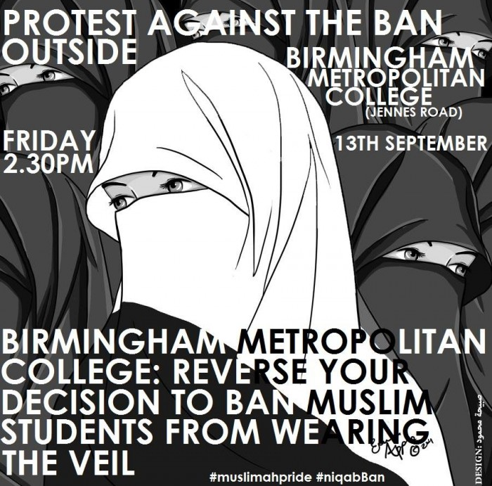 Birmingham-niqab-ban-protest-e1379221145568