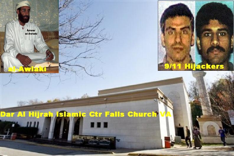 Fort Hood Muslims
