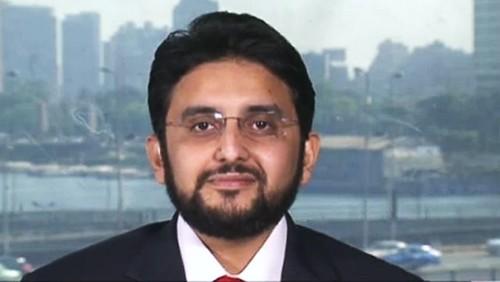 Gehad el-Haddad, Muslim Brotherhood member & former Clinton employee
