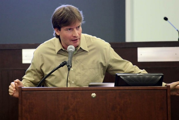 Professor Jonathan Matusitz