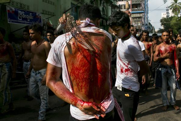 Shia Musulmanes + + + Celebrate Ashura + + Yangon sEOLV2xLjJrl