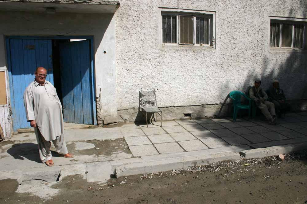 afghanistan kabul the last jew