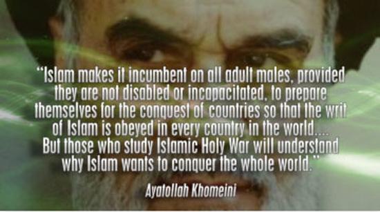 islamicholywar