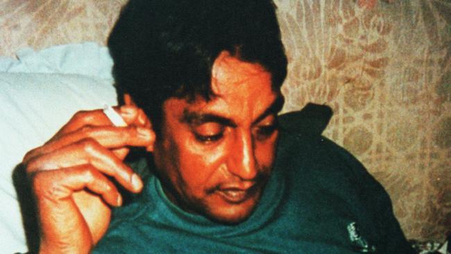 Raymond Akhtar Ali