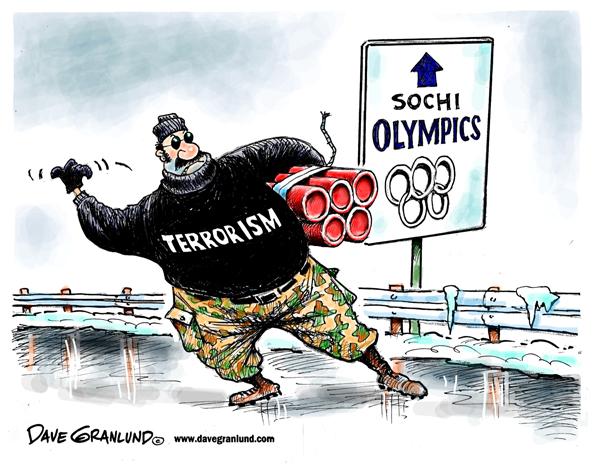 Sochi-Olympics
