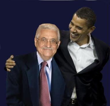 Abbas and Obama THEN