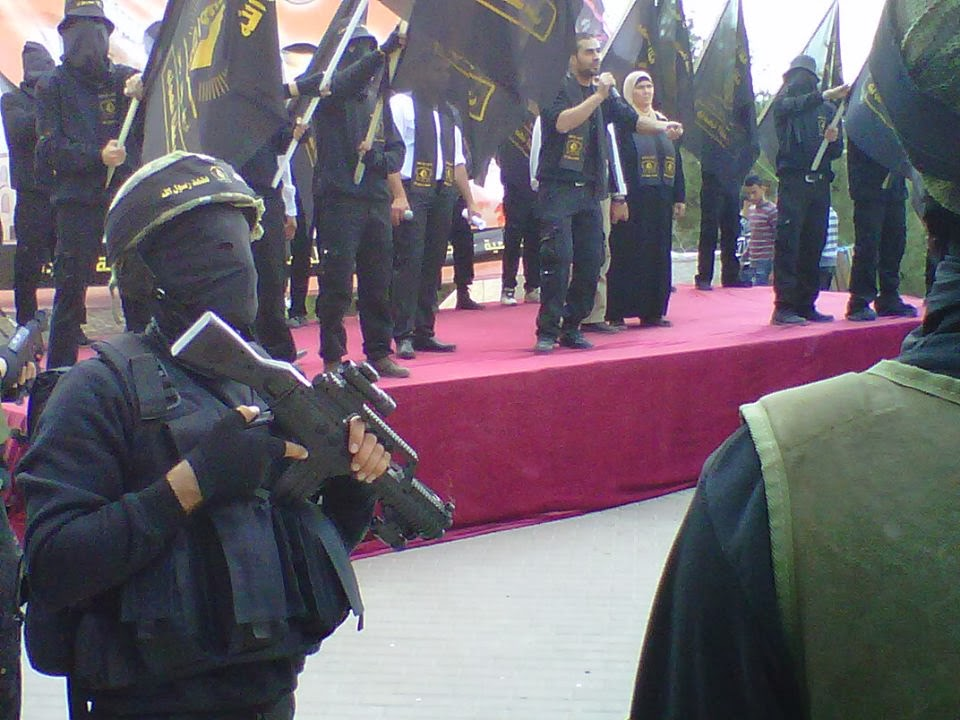 Al_Quds_University_Tom_Gross_2