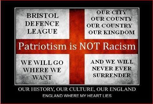 Bristol-Defence-League-patriotism-is-not-racism