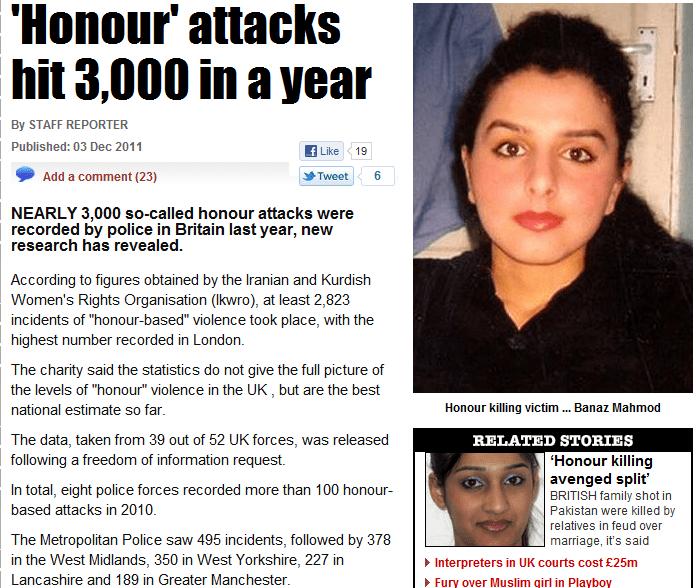 hit-de honor-ataques-3000-un-año-en-uk-4.12.2011