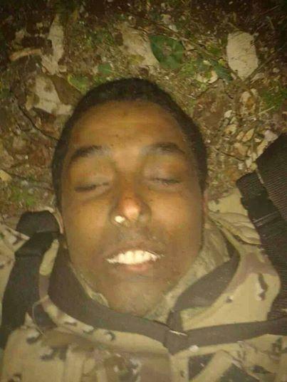 DEAD ABDULLAH