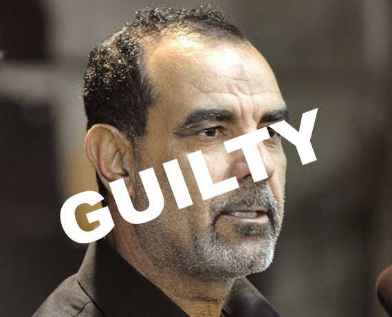 Kassim Alhimidi Guilty