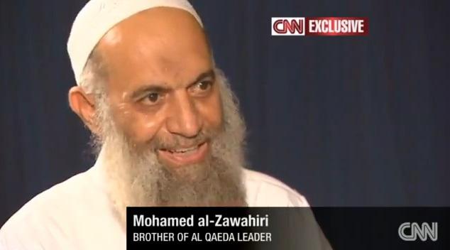 Mohamed Al-Zawahiri