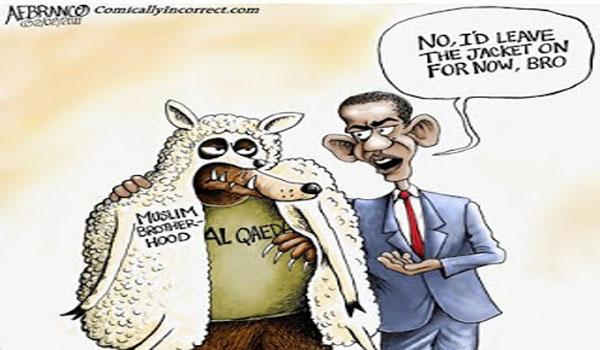 Creados por los servicios secretos occidentales-al-Qaeda-para atacar-enemigos-de-Israel