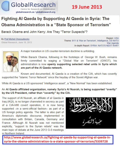 globalresearch-fighting_alqaeda_by_supporting_alqaeda_in_syria_obama_admin_is_a_state_sponsor_of_terrorism