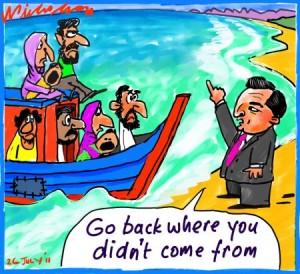 2011-07-26-Bowen-Malaysia-boat-people-go-back-4501-300x274