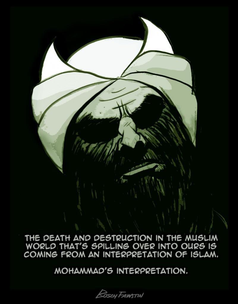 An Interpretation of Islam