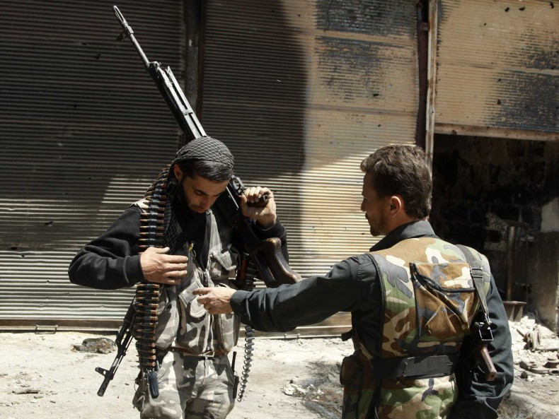 us-special-forces-may-soon-be-training-syrian-rebels