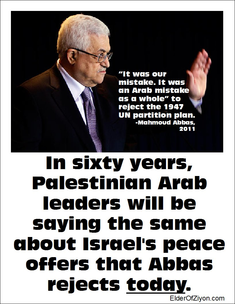 abbas reject
