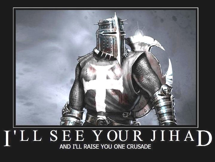 christian-poker-crusade-v-jihad