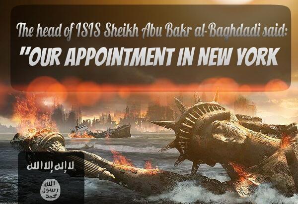 ISIS-New-York-Threat