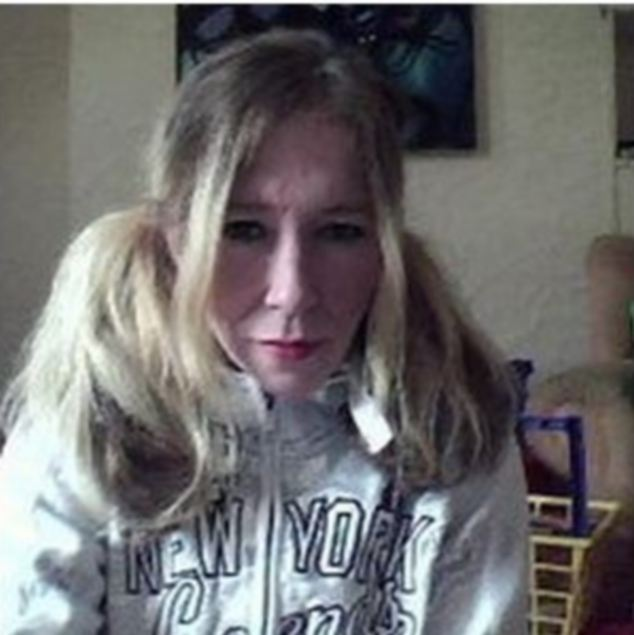 SALLY JONES, convert to Islam