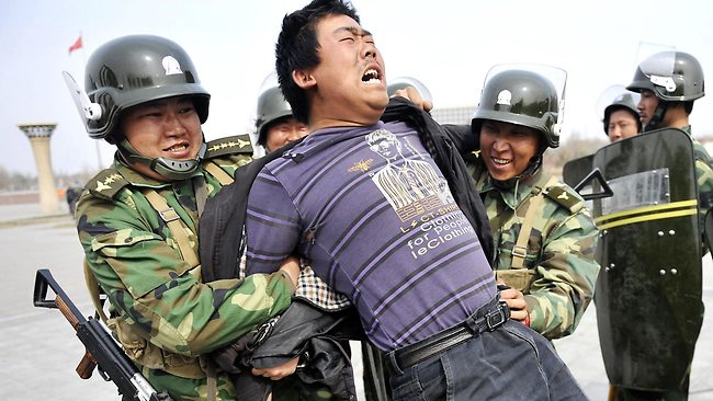 china-unrest-xinjiang