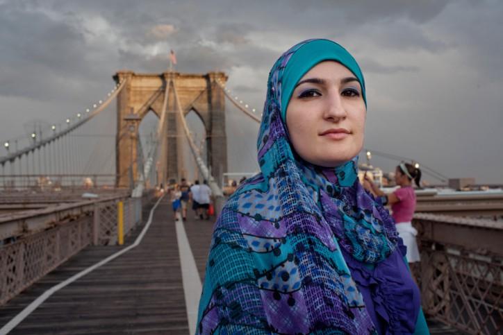 Linda Sarsour, Radical Muslim activist
