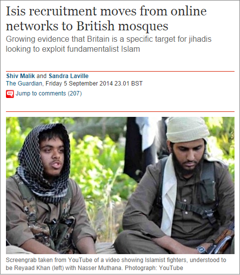 Guardian-Isis-recruitment-moves-to-British-mosques