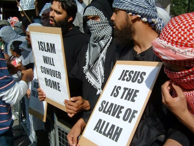 Islamic-Protest-slogans