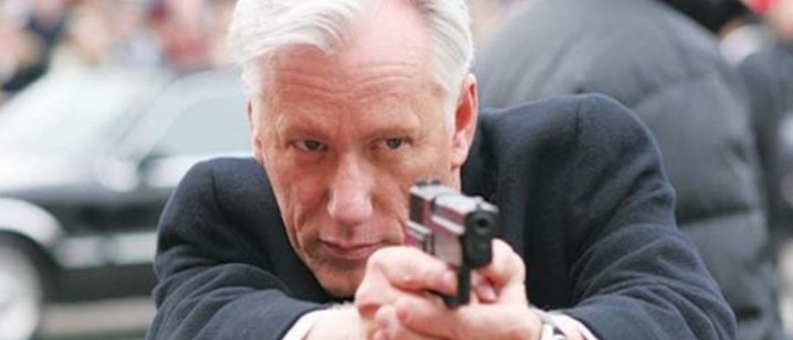 JAMES WOODS, Hollywood Conservative
