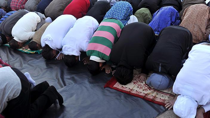 RAMADAN PRAYERS SYDNEY