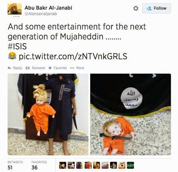 ISIS-Children-Beheading