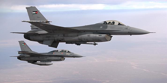 Jordanian-Air-Force-1