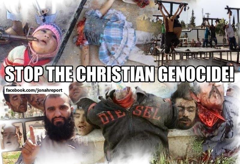 christian-genocide