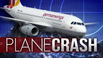 Germanwings Plane crash + +
